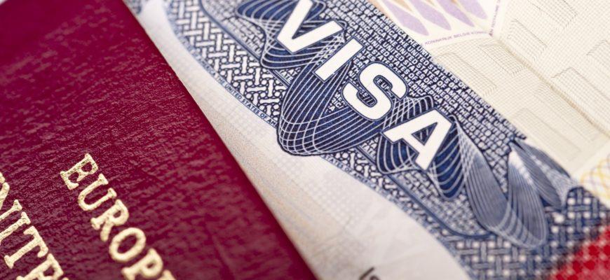 Как получить визу для работы в другой стране